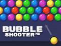 Игры Bubble Shooter