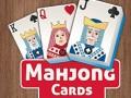Игры Mahjong Cards