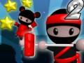 Игры Ninja Painter 2