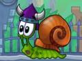 Игры Snail Bob 7