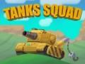 Игры Tanks Squad