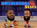 Игры Basketball Stars