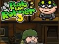 Игры Bob the Robber 3