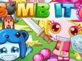 Игры Bomb it 6