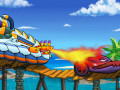 Игры Car Eats Car: Sea Adventure