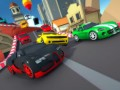 Игры Cartoon Mini Racing