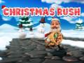 Игры Christmas Rush