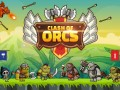 Игры Clash of Orcs