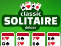 Игры Classic Solitaire Deluxe
