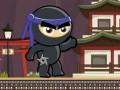 Игры Dark Ninja