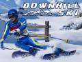 Игры Downhill Ski