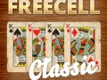 Игры FreeCell Classic