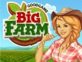 Игры GoodGame Big Farm