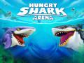 Игры Hungry Shark Arena