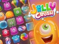 Игры Jelly Crush