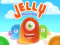 Игры Jelly Madness
