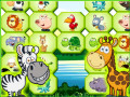 Игры Jungle Mahjong Deluxe