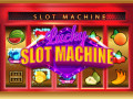 Игры Lucky Slot Machine