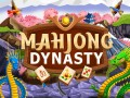 Игры Mahjong Dynasty