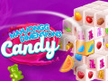 Игры Mahjongg Dimensions Candy 640 seconds
