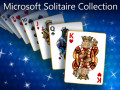 Игры Microsoft Solitaire Collection