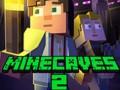 Игры Minecaves 2