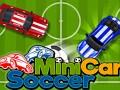 Игры Minicars Soccer