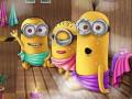 Игры Minions Realife Sauna