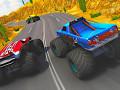 Игры Monster Truck Extreme Racing