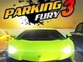 Игры Parking Fury 3