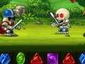 Игры Puzzle Battle