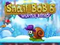 Игры Snail Bob 6