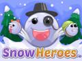 Игры SnowHeroes.io