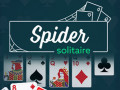Игры Spider Solitaire