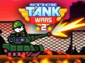 Игры Stick Tank Wars 2