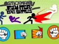Игры Stickman Fighter: Epic Battles