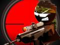 Игры Stickman Sniper 3
