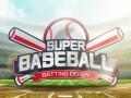 Игры Super Baseball