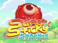 Игры Super Sticky Stacker