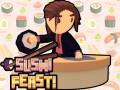 Игры Sushi Feast!