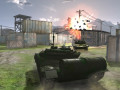 Игры Tank Off