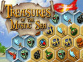 Игры Treasures of the Mystic Sea