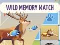 Игры Wild Memory