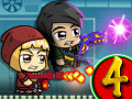 Игры Zombie Mission 4